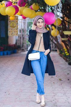 modest clothing fashion blog