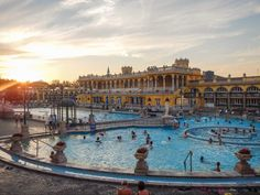 50 Places In Europe You Need To Visit In Your Lifetime – Part 4