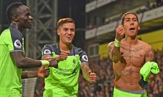Roberto Firmino: This is what it is like playing with Sadio Mane and Philippe Coutinho - https://newsexplored.co.uk/roberto-firmino-this-is-what-it-is-like-playing-with-sadio-mane-and-philippe-coutinho/