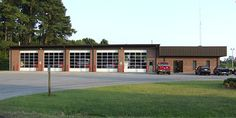Town of Enfield, North Carolina - Fire Department