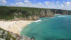 Visita Cornwall en tres días: Guía completa (parte 2 de 2)  