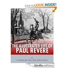 an introduction to the life of paule revere But we do know that testimony of the sort that cost him his life—  leland s  person, the cambridge introduction to nathaniel  paul revere,  describing his famous ride of 1775, would mention passing the.