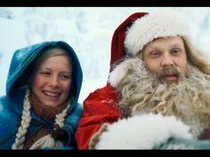 Święty Mikołaj - Cały Film (lektor PL)