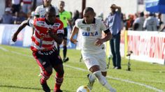 Emerson Sheik jogou bem no primeiro tempo, mas Corinthians sofre derrota vergonhosa fora de casa