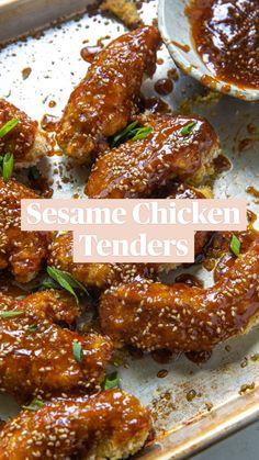 Chicken Thigh Recipes Oven, Easy Chicken Recipes, Baked Chicken, Oven Chicken, Boneless Chicken, Chicken Dinner Meals, Healthy Dinner Meals, Honey Garlic Chicken, Grilled Chicken