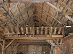 Barn Living Pole Quarter With Metal Buildings