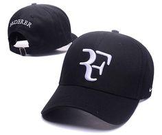82b4b7e1de6cb Nike Roger Federer Premier Iridescent Cap •This new Nike Premier RF Hat has  an iridescent logo RF logo on the front making it a very u…