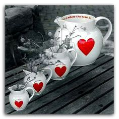0ac7f6a860f32280499be5c7bddc57b7.jpg (548×548) I Love Heart, Where The Heart Is, Happy Heart, My Heart, I Love You, Heart In Nature, Heart Art, Heart Images, Good Morning