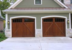 If your garage door won't open, don't panic. We are here for repairing or fix…