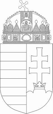 címer Coat Of Arms, Folklore, Coloring Pages, Diy And Crafts, Mandala, Classroom, Printables, Education, History