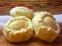 Panadas From Sardinia