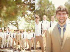 guys in suspenders