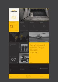 web / layout / Total Response