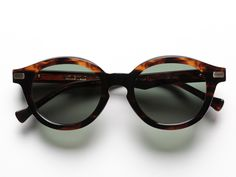 Spring Summer 2014 Eyewear / by Native Sons