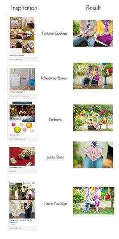 GREAT tips for using Pinterest to help get inspiration for upcoming photo shoots you may have.