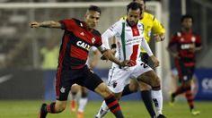 Palestino buscará la hazaña ante Flamengo en Brasil para seguir con vida en la Sudamericana - Cooperativa.cl