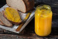 Υπέροχη κρέμα λεμονιού χωρίς αβγά και βούτυρο, ιδανική για επικαλύψεις γλυκών αλλά και γεμίσεις.