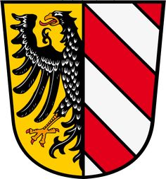 Nurnberg, Germany flag. Nurnberg is our first over-seas destination together! More to come...