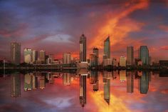Welcome to our Western Australia travel holidays site, you can find great deals and packages on this WA Travel site. Check out our range of Western Australia accommodation, trips and tours. Perth Western Australia, Australia Travel, Sydney Australia, Example Of Reflection, Reflection Pool, Travel Around The World, Around The Worlds, Reflection Photography, Paisajes