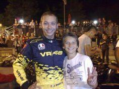 Vale & Luca Marini
