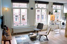 Ganhe uma noite no The true Amsterdam feeling! - Apartamentos para Alugar em Amsterdã no Airbnb!