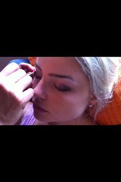 MAKING OFF QIQ - INVERNO 2013