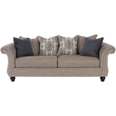 Rue 2pc Sectional With Pull Out Bed For The Home Pinterest Studio Apartment Living Sofa