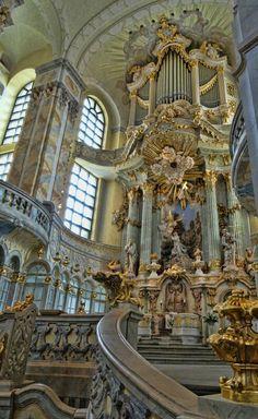 What a beautiful church