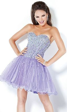 i really want a purple dress this year