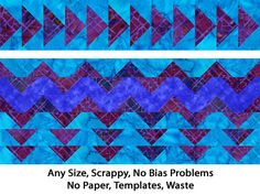PDF <b>Quilt</b> <b>Pattern</b>, <b>Flying</b> <b>Geese</b>, Squares on Point, Borders, Innovative ...