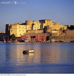 Brindisi, province of brindisi , region of Puglia, Italy