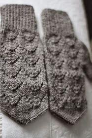 Knitted Gloves, Mittens, Knitting, Crochet, Winter, Cute, Diy, Breien, Sweater Mittens