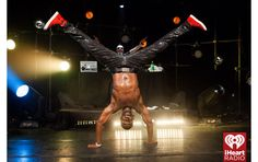 Get iHeartRadio LIVE: Jason Derulo photos only on iHeartRadio
