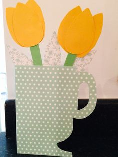 Mother's Day Card handmade