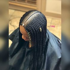 cornrows braided hairstyles 25 Magnificent Women Hairstyles Ideas you sho Black Girl Braids, Braids For Black Women, Braids For Black Hair, Black Hairstyles With Weave, Black Girls Hairstyles, Weave Hairstyles, Teenage Hairstyles, Woman Hairstyles, American Hairstyles