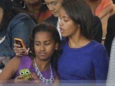 President Obama to daughters: if you get a tattoo I will too | The ...