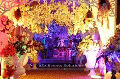 Call us for details and bookings +92-321-4268177, +92-324-4921459, +92-333-4645869, +92-332-4219910  #entrancedecor #hanginggarden #weddingdesigners #indoorevent #weddingdecor2019 #baratdecor #selfiebooth #partyplanners #royaldecoration #decorideas #pakistaniwedding #decorspecialists #eventsmanagement #weddingplanning #partydecorators #a2zeventssolutions #eventorganizers