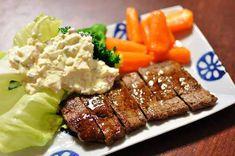 Bacon, Pork, Recipes, Kale Stir Fry, Ripped Recipes, Pork Chops, Pork Belly, Cooking Recipes