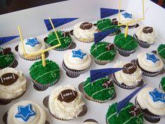 1000 Ideas About Cowboy Cupcakes On Pinterest Dallas