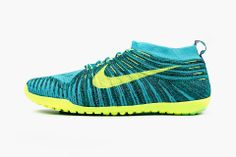 #Nike summer 2014 free hyperfeel collection #sneakers