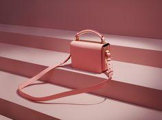 Fashion / colour / handbags / accessories