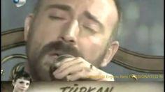 Halit Ergenc is singing ''Ruzgar''   Seffaf Oda   09 01 2011 (Lyrics in ...