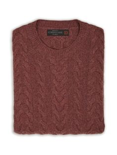 Crewneck cashmere #jumper #Corneliani #FW16 #accessories