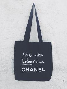 Eco Bag: Minha outra