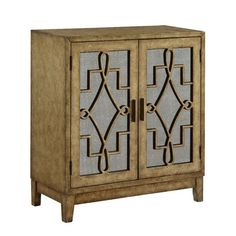 You'll love the Leber 2 Door Accent Cabinet at Wayfair - Great Deals on all Furniture products with Free Shipping on most stuff, even the big stuff.