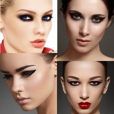 makeup Trends 2014 | MAKEUP TRENDS HERFST WINTER 2013/2014
