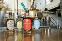 25 Top Craft Distillery Tours in the U.S. Slideshow | Slideshow | The Daily Meal