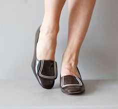 vintage 1960s Margo heels    #mod  #1960s