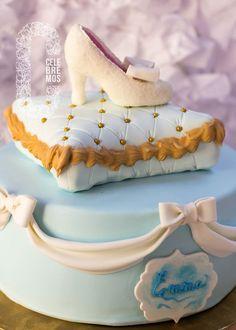 Little Wish Parties | Cinderella Party | https://littlewishparties.com