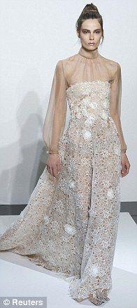 Valentino A/W 2010-2011 Haute Couture Collection